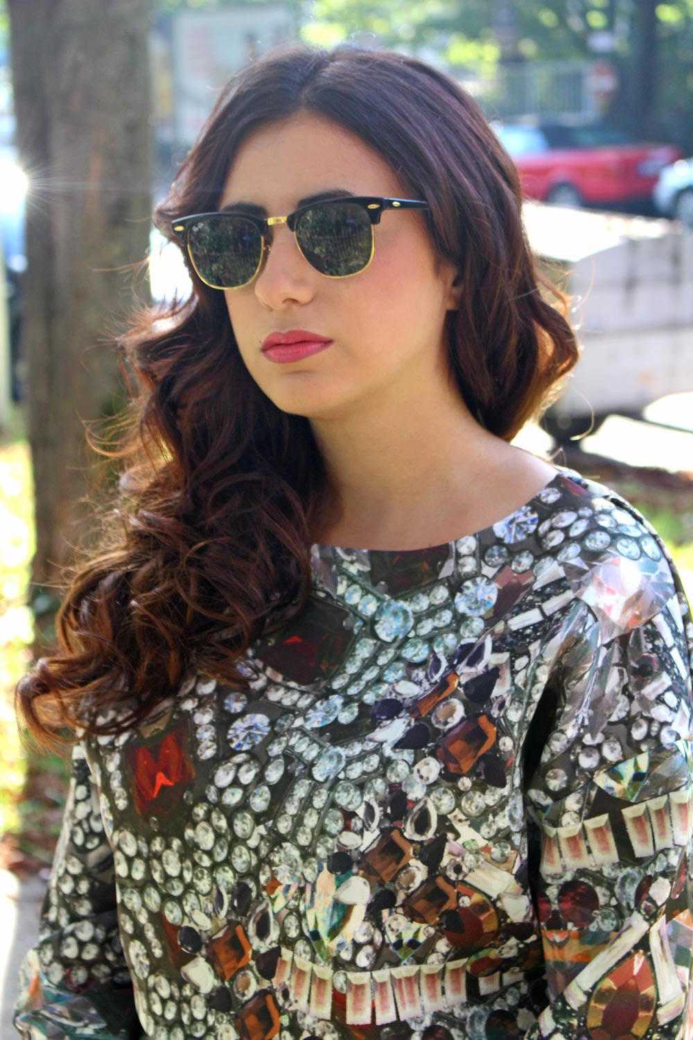 Moments of Fashion, Fashion Blog, München, Ray-Ban, H&M