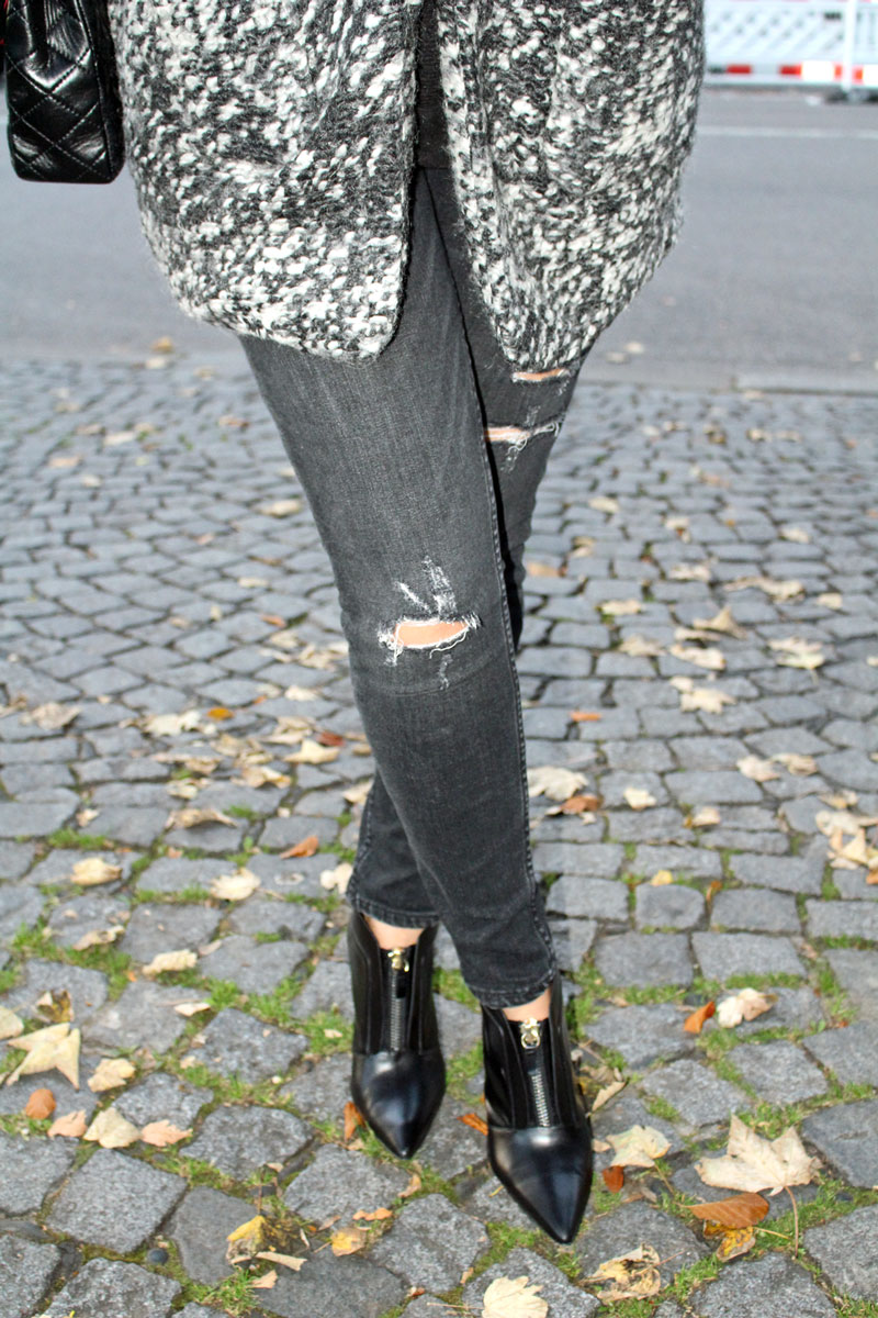 Moments of Fashion, München, Blog, Mango, Zara, Chanel, MAC, Ray-Ban