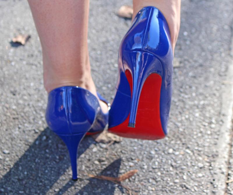 Moments of Fashion, München, Blog, Asos, Christian Louboutin, H&M, Mac