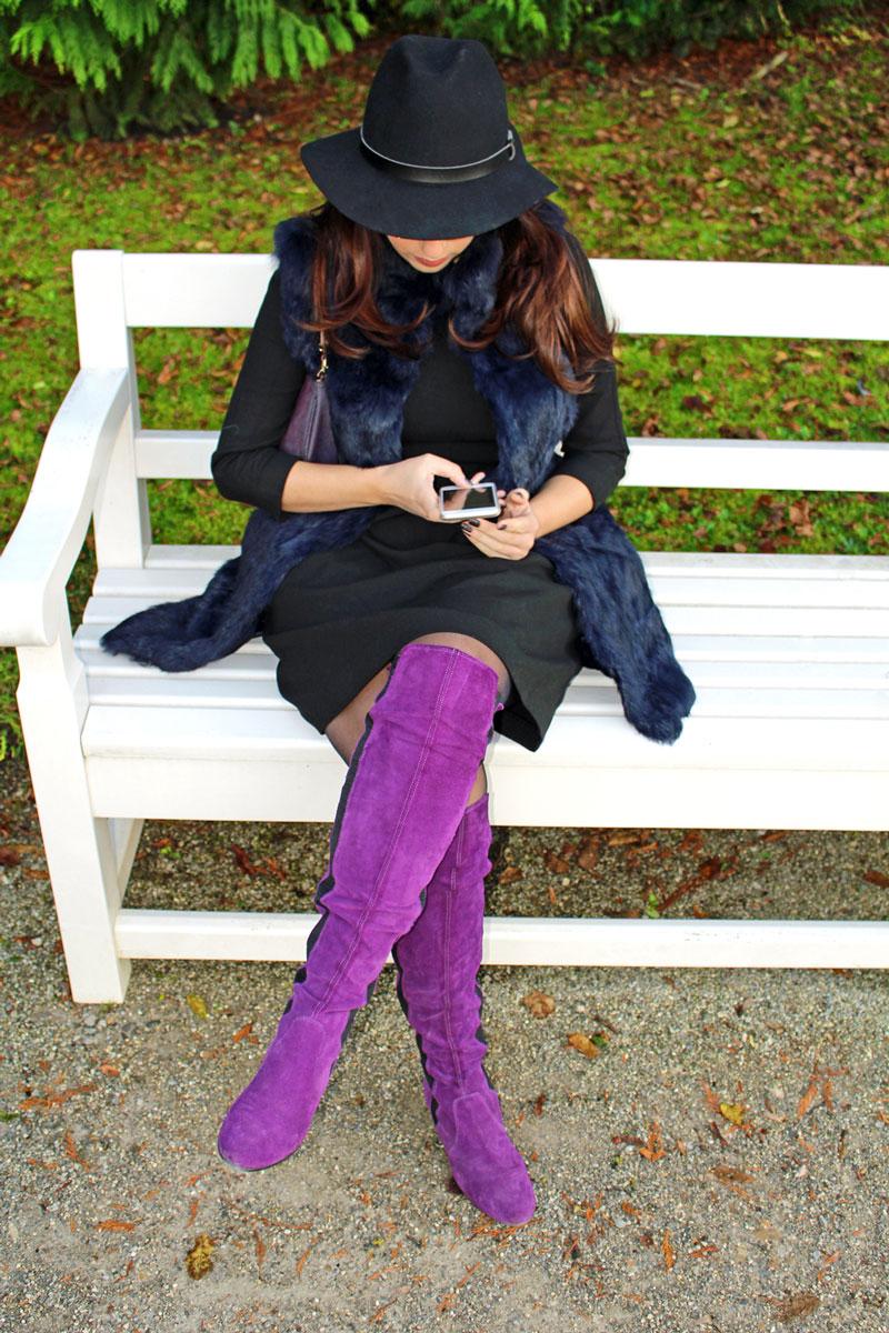 Moments of Fashion, München, Blog, H&M, Hallhuber, Milestone, Escada, Bric´s