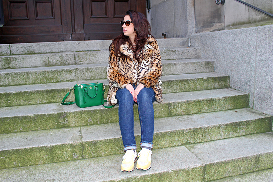 Moments of Fashion, München, Blog, Take it easy, H&M, Happy Socks, Navyboot, Nudie Jeans, Ralph Lauren, Tory Burch