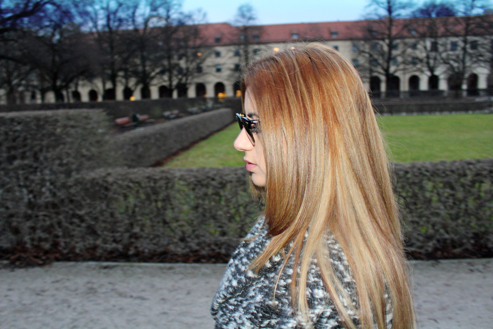 Moments of Fashion, München, Fashion Blog, Afternoon walk
