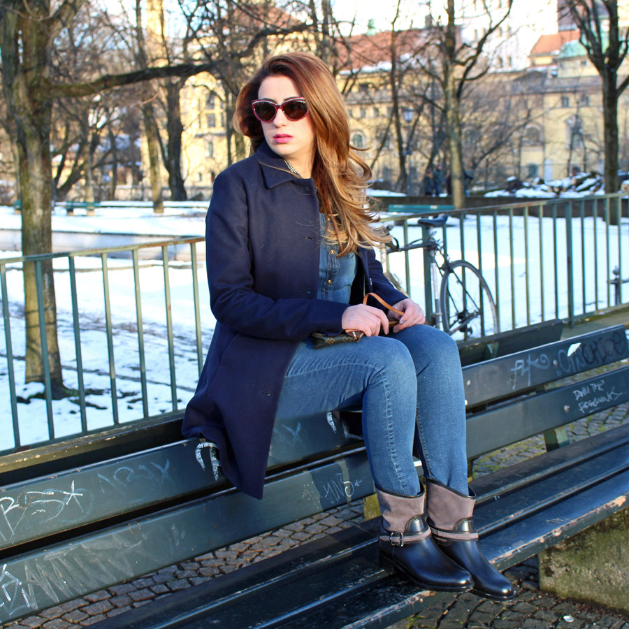 Moments of Fashion, München, Fashion Blog, Just Denim