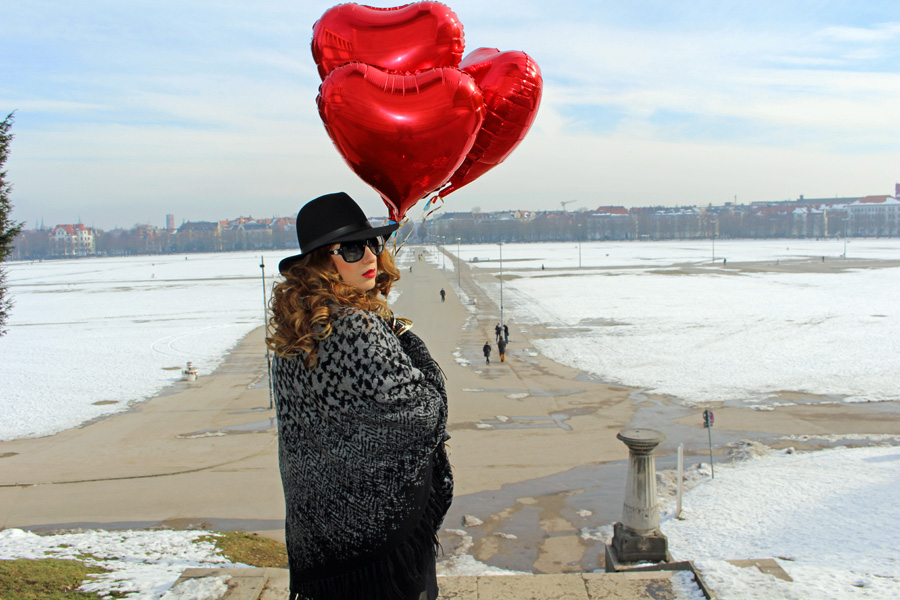Moments of Fashion, München, Fashion Blog, My Sweetheart