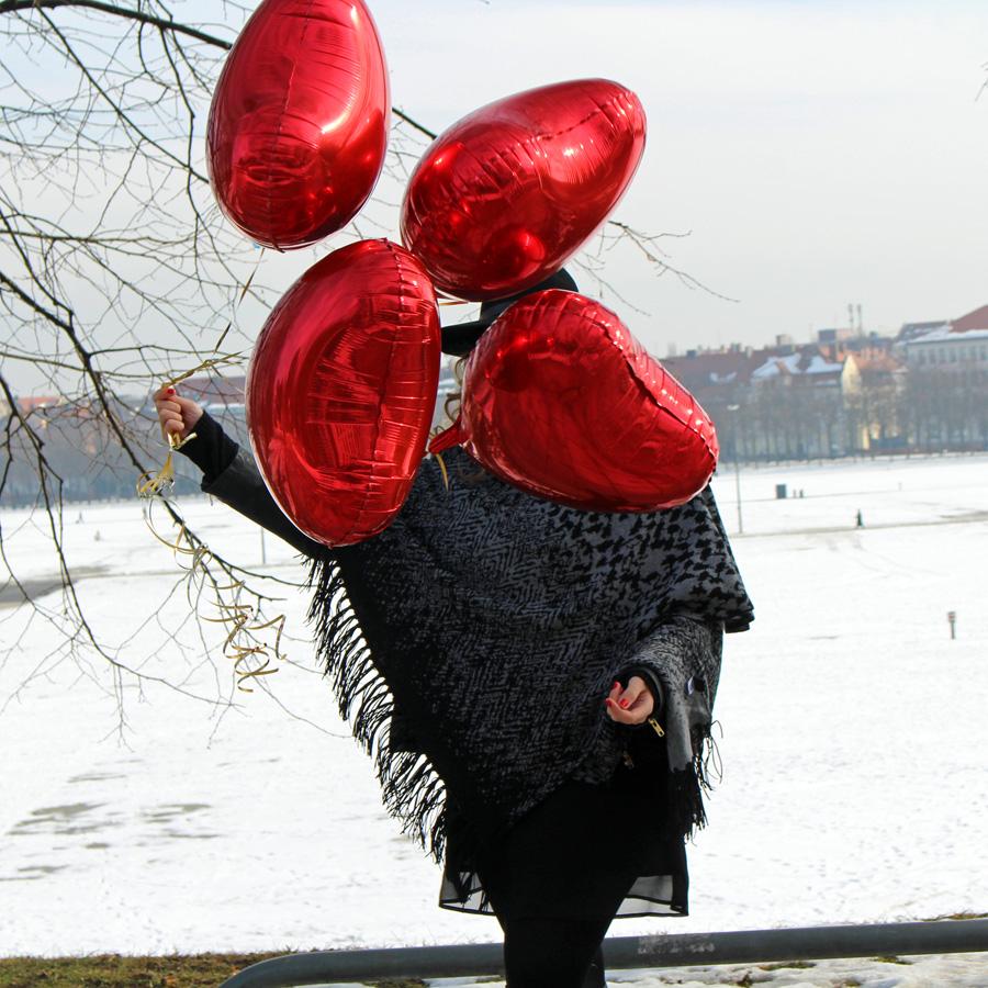 Moments of Fashion, München, Fashion Blog, My Sweetheart