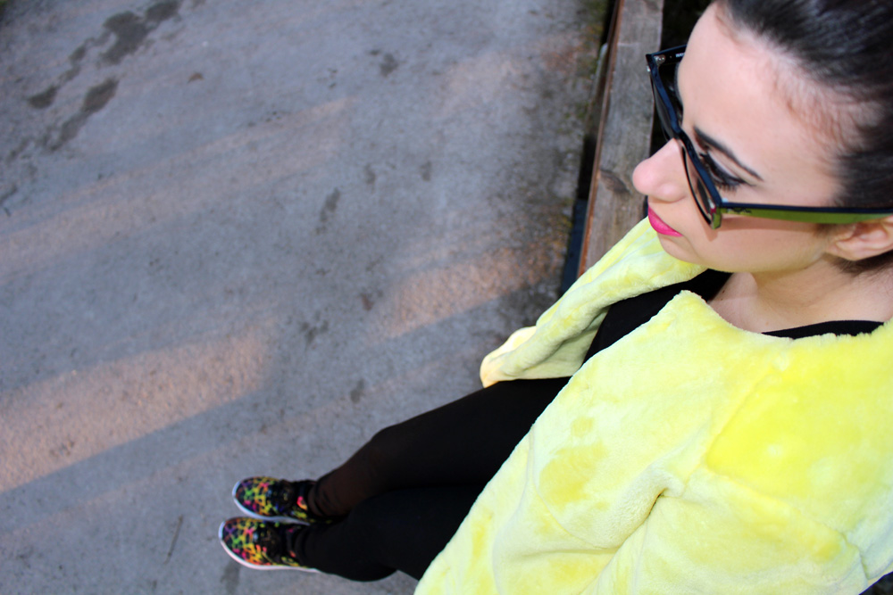 Moments of Fashion, München, Fashion Blog, Rainbow Leo