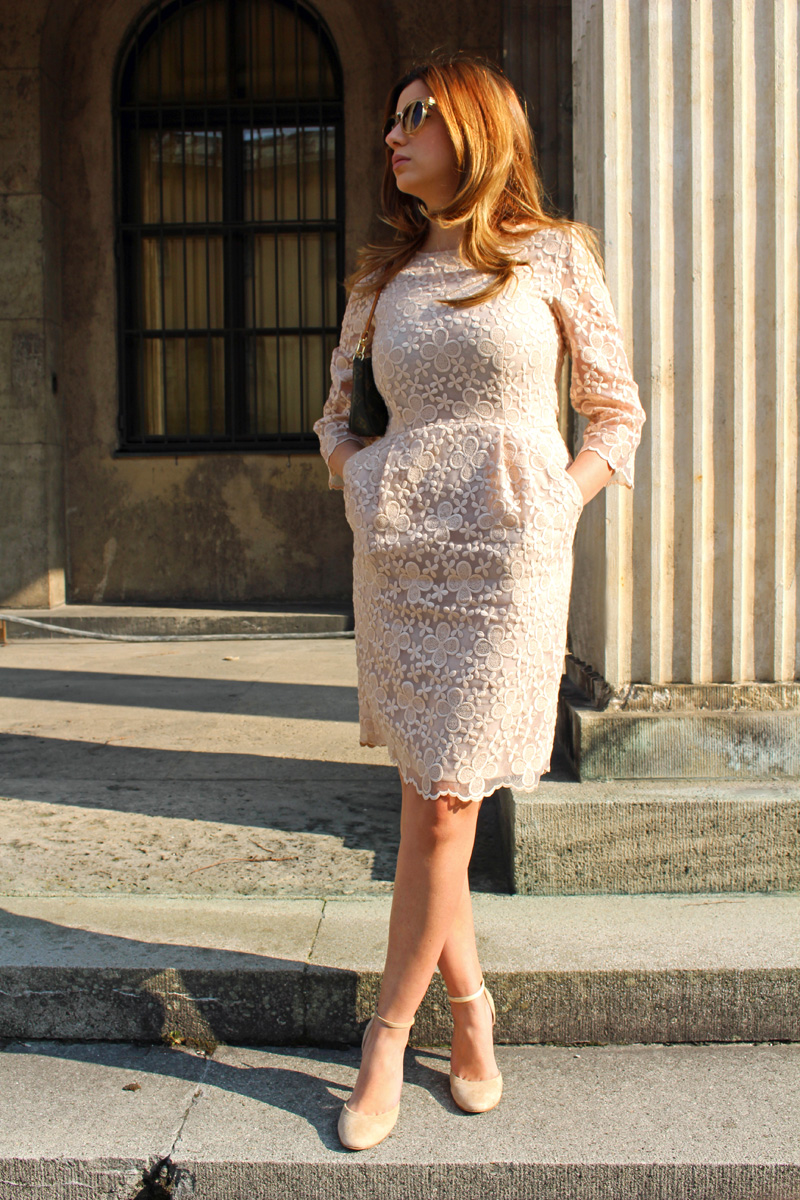 Moments of Fashion, München, Fashion Blog, The Code of Simplicity