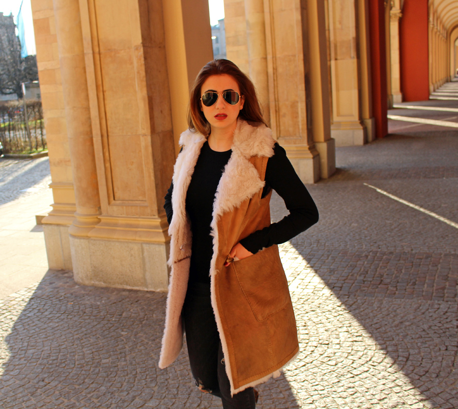Moments of Fashion, München, Fashion Blog, When it was still sunny