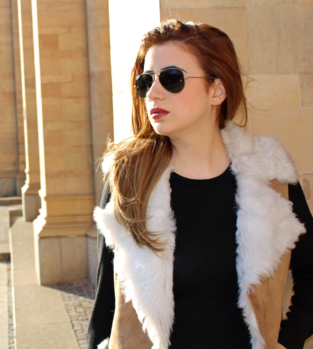 Moments of Fashion, München, Fashion Blog, When it was still sunny