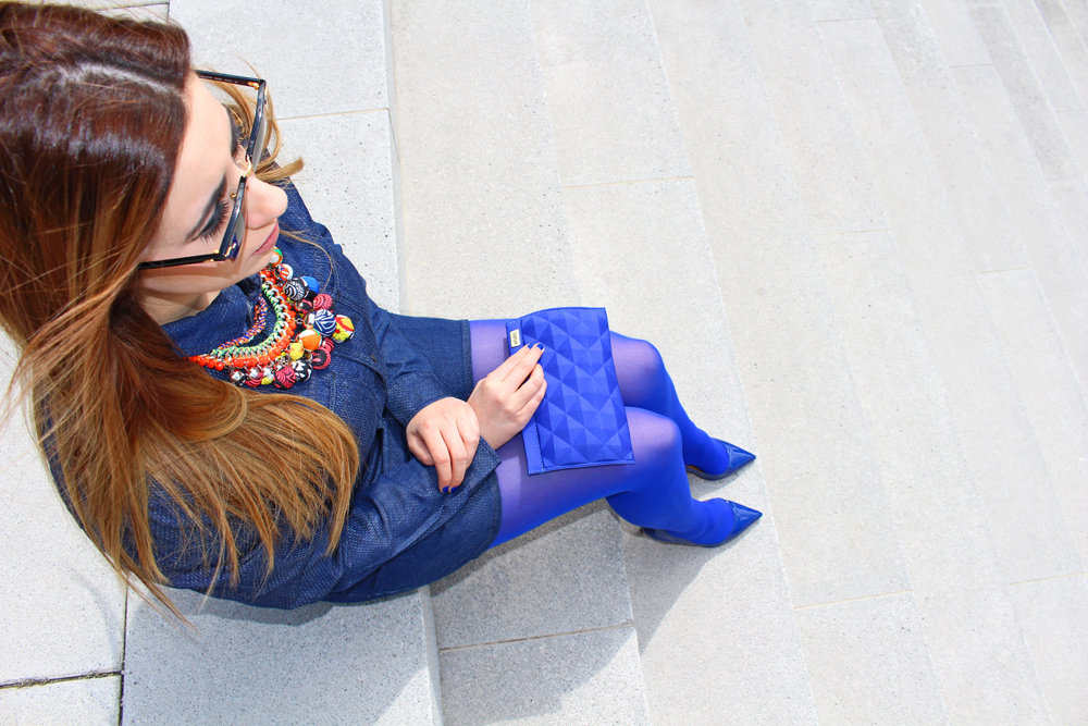Moments of Fashion, München, Fashion Blog, Colour your legs