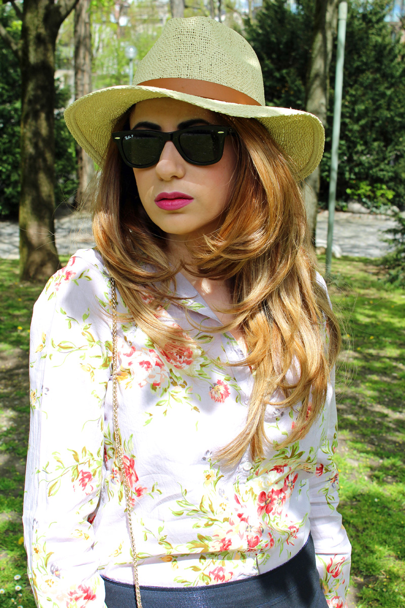 Moments of Fashion, München, Fashion Blog, Picnic with Benetton