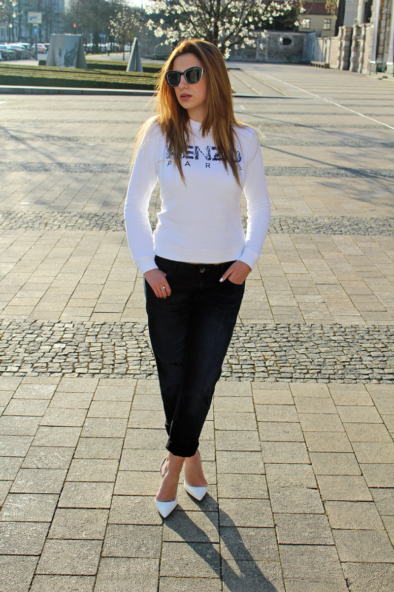 Moments of Fashion, München, Fashion Blog, White Pulse