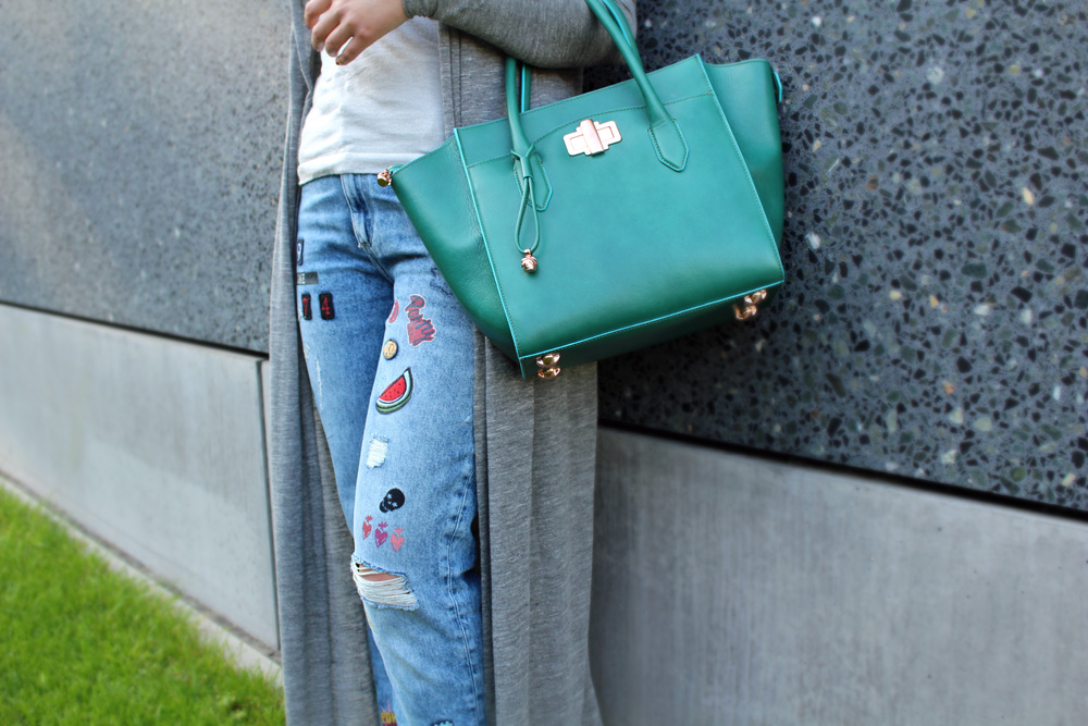 Moments of Fashion, München, Fashion Blog, discover your green dreams