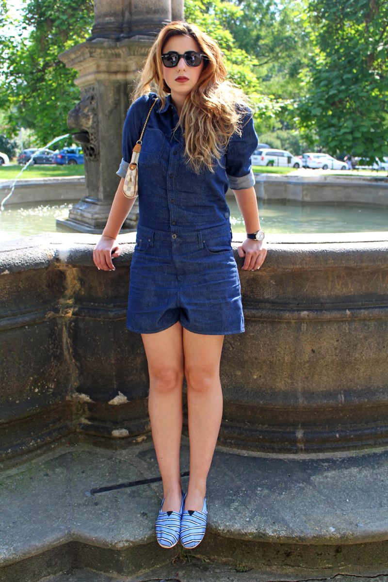 Moments of Fashion, München, Fashion Blog, Prague: The Perfect Pair