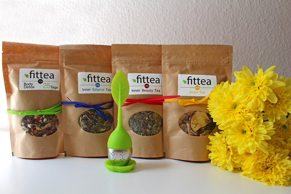 Moments of Fashion, München, Fashion Blog, FITTEA BODY DETOX