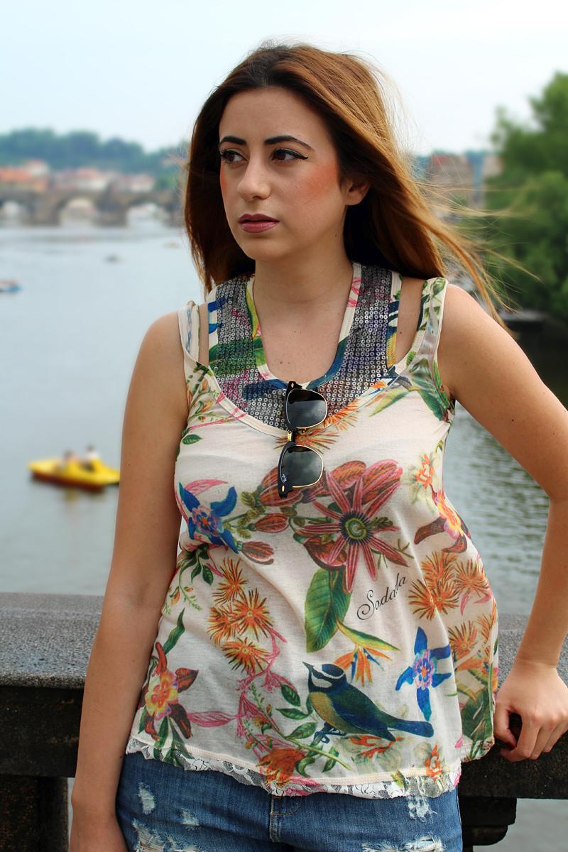 Moments of Fashion, München, Fashion Blog, PRAGUE: THE LAST DAY