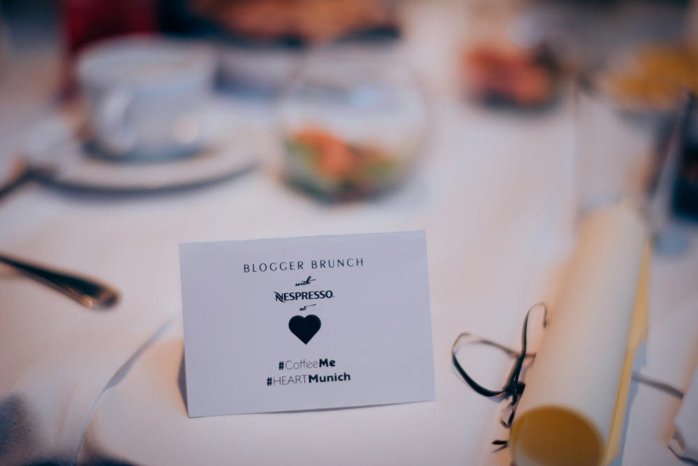 Moments of Fashion, München, Fashion Blog, heart blogger brunch