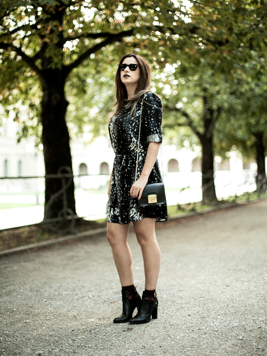 Moments of Fashion, München, Fashion Blog, Fall in the air