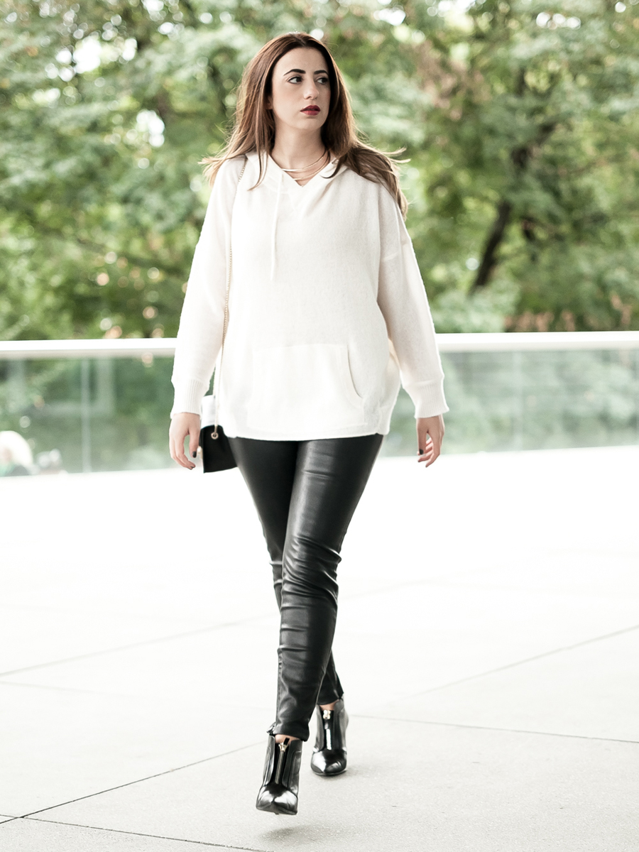 Moments of Fashion, München, Fashion Blog, Cashmere Habits