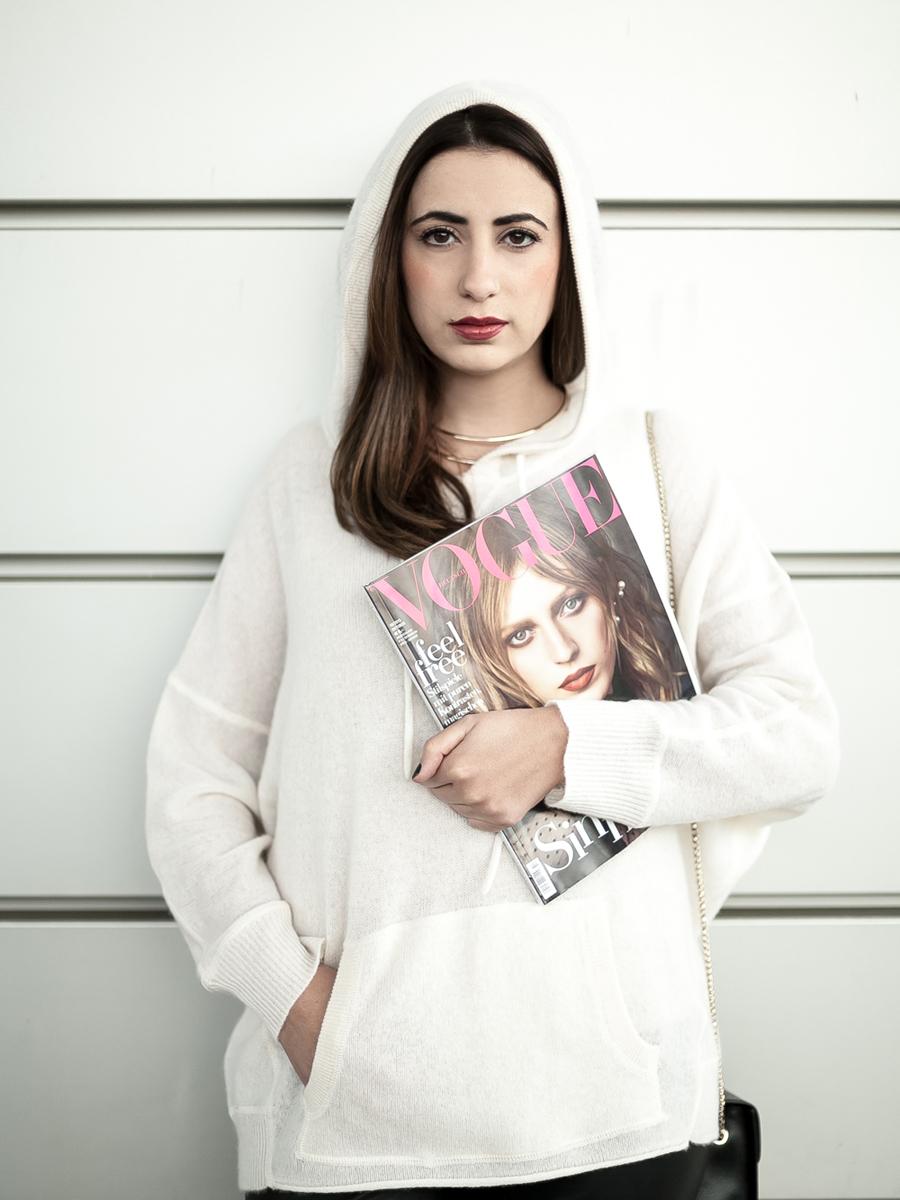 Moments of Fashion, München, Fashion Blog, Cashmere Habits
