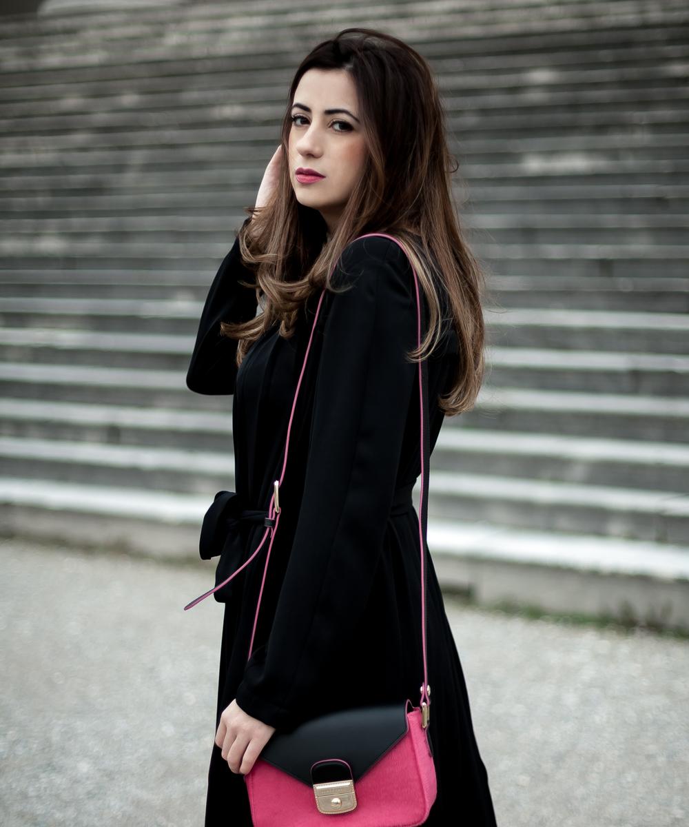 Moments of Fashion, München, Fashion Blog, Start dreaming again
