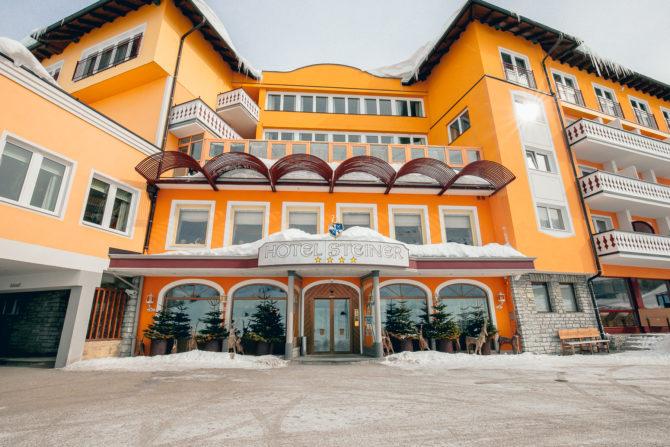 HOTEL STEINER OBERTAUERN